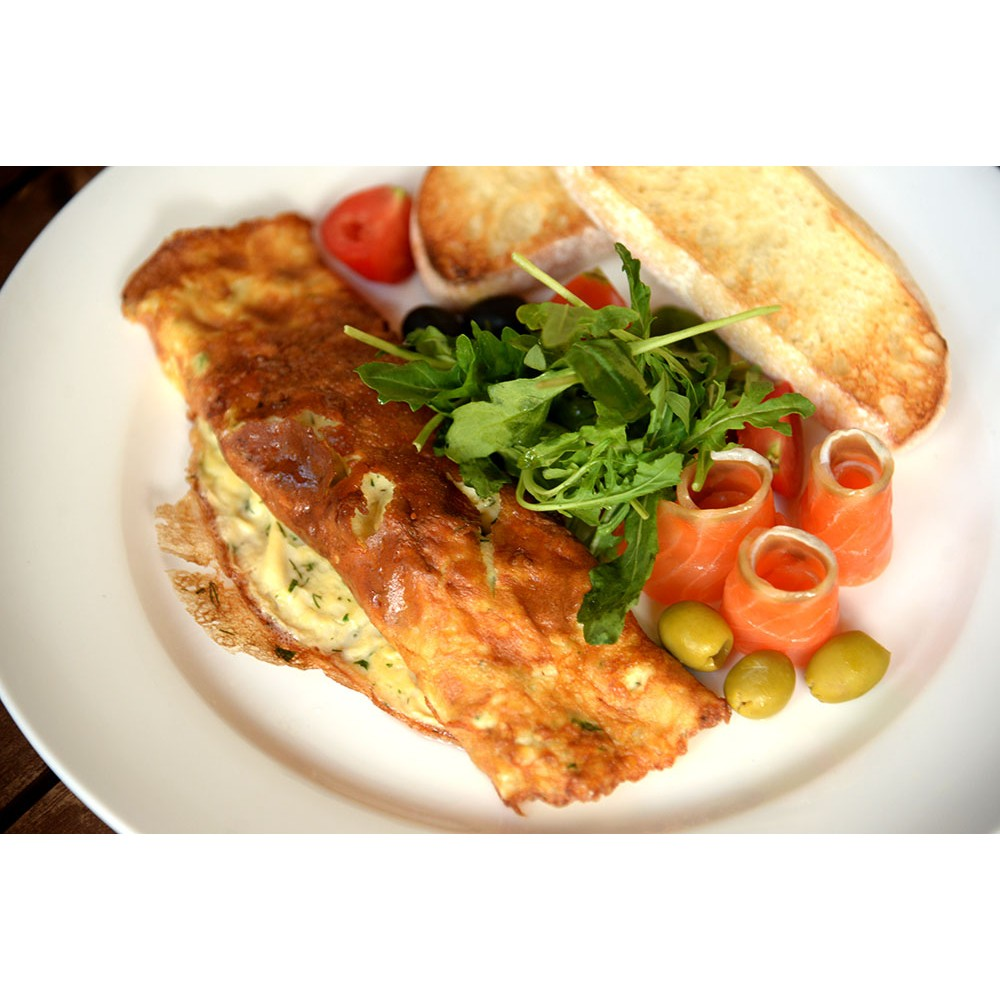 Італійський сніданок